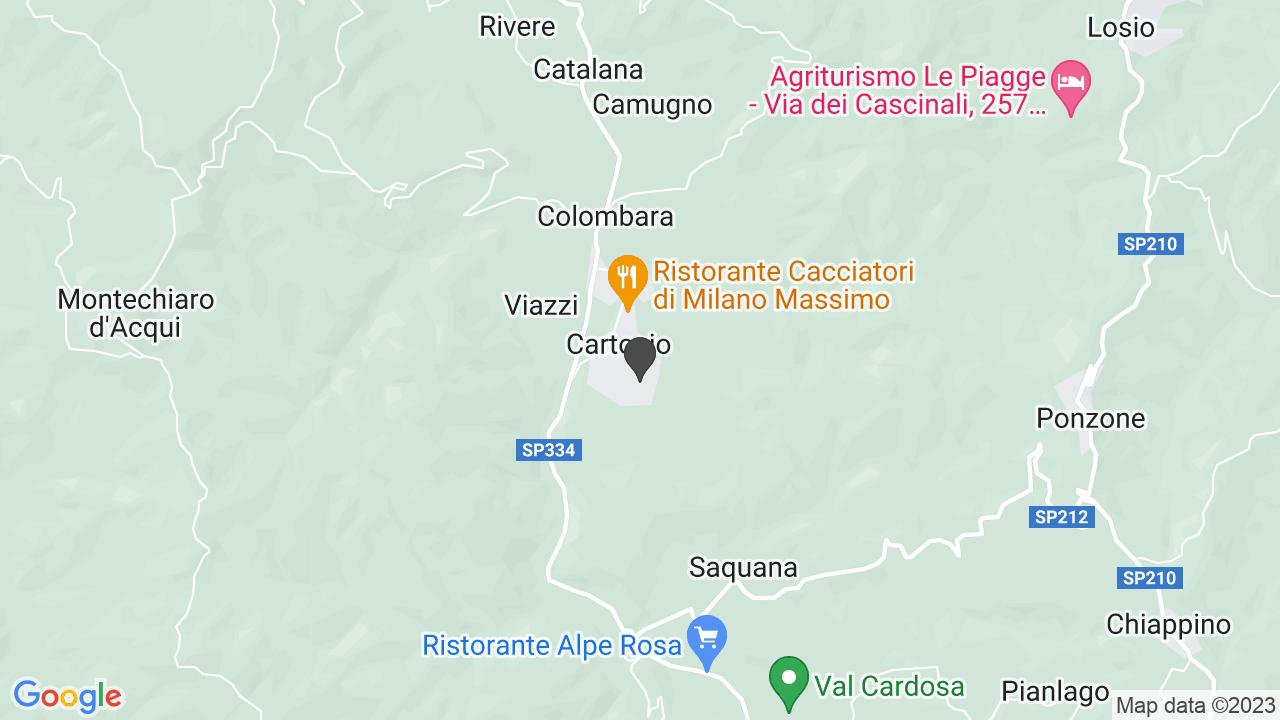 Chiesa Santi Bartolomeo e Pasquale