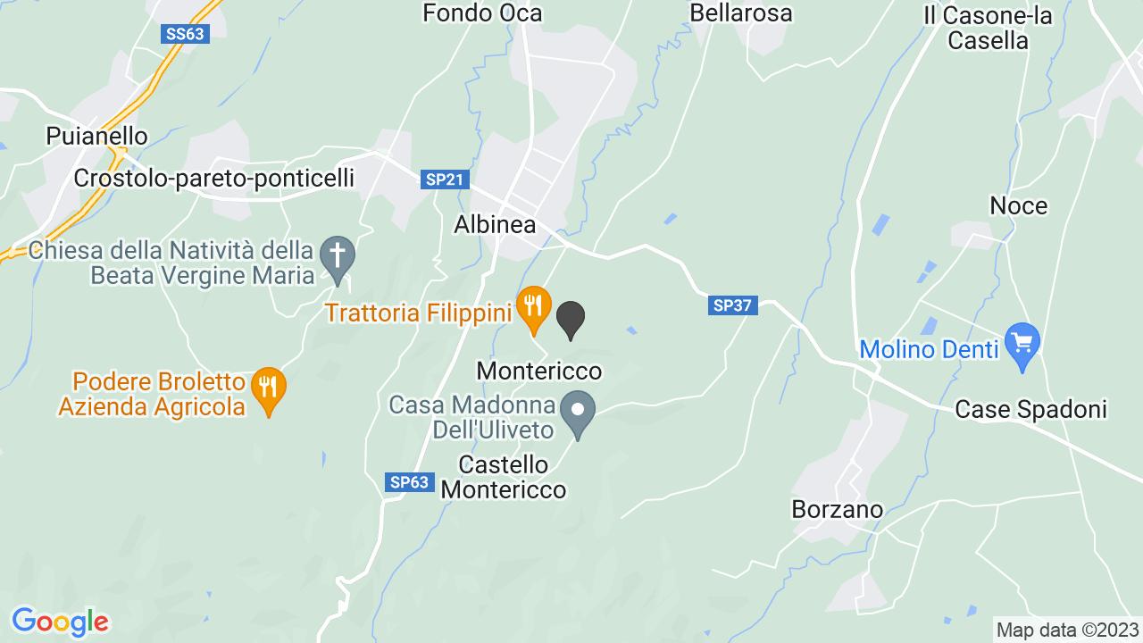 CIMITERO ALBINEA