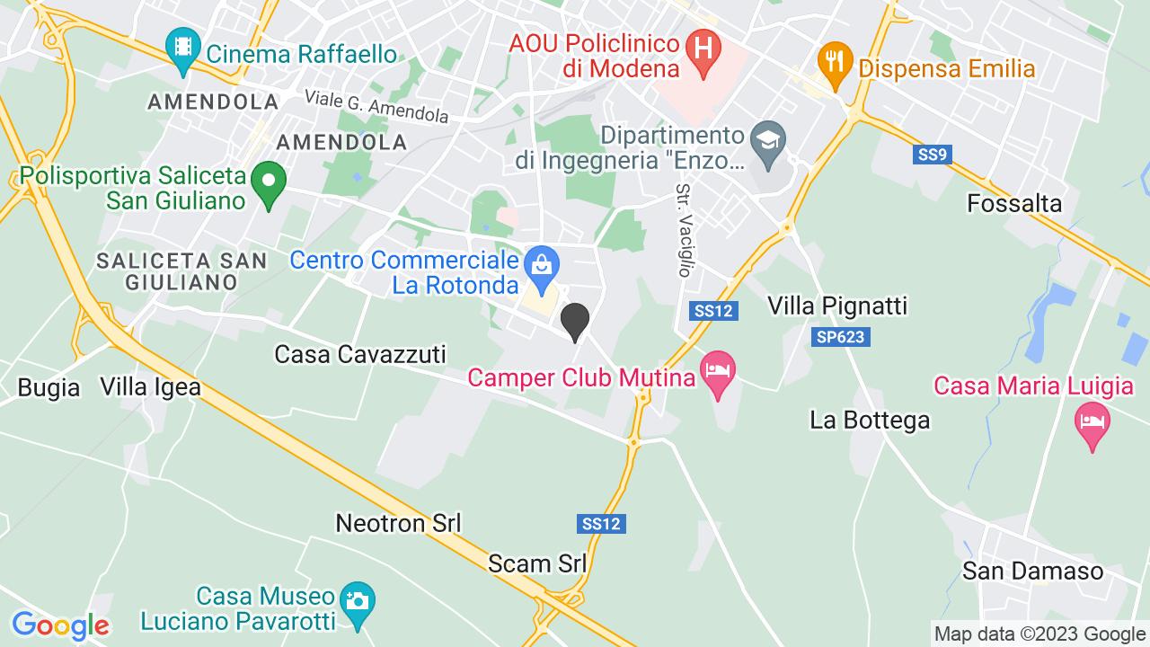 ASSOCIAZIONE ITALIANA DISTROFIA MUSCOLARE DI EMERY DREIFUSS ODV
