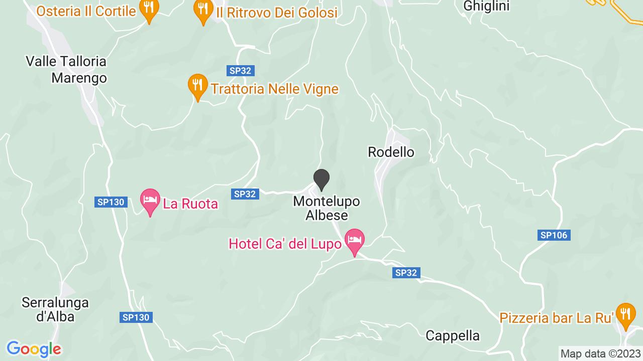 CIMITERO SERRALUNGA D'ALBA