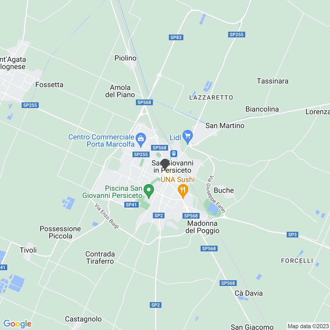 Chiesa del Crocifisso e Suffragio