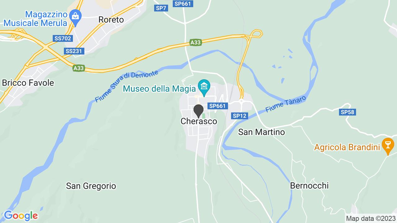 Gruppo Verrua s.r.l. - Longo