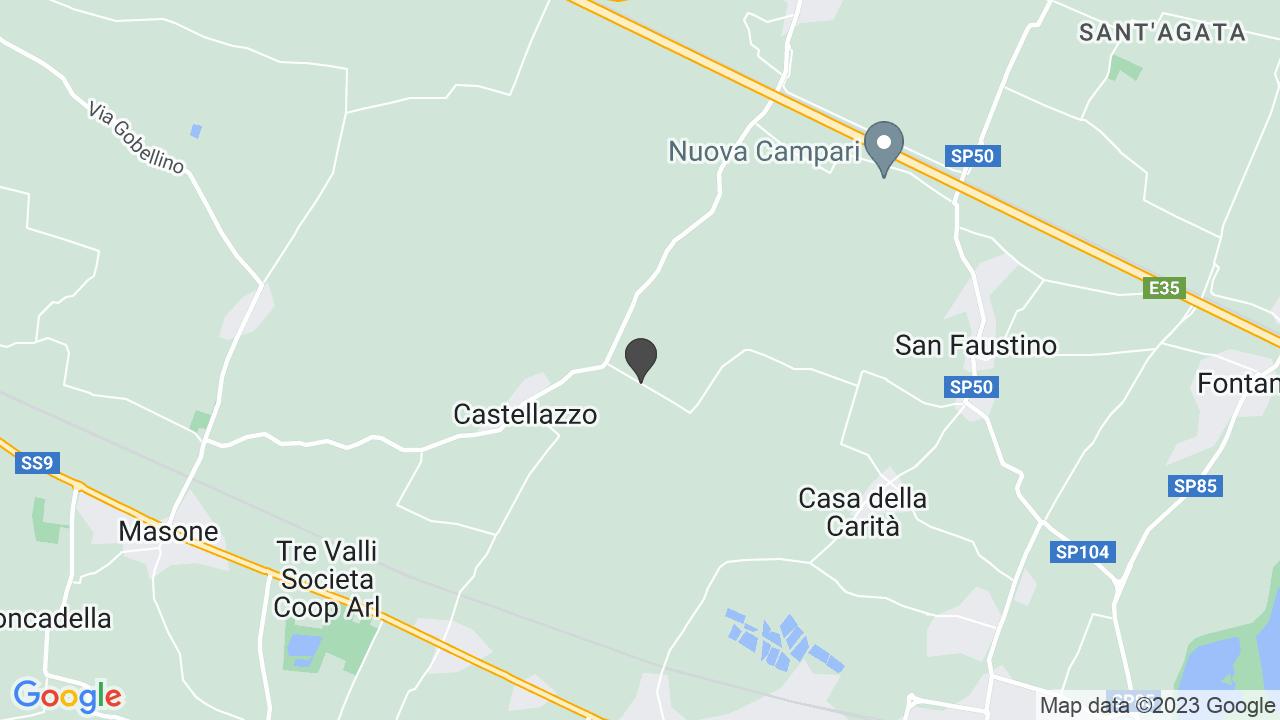 CIMITERO RUBIERA