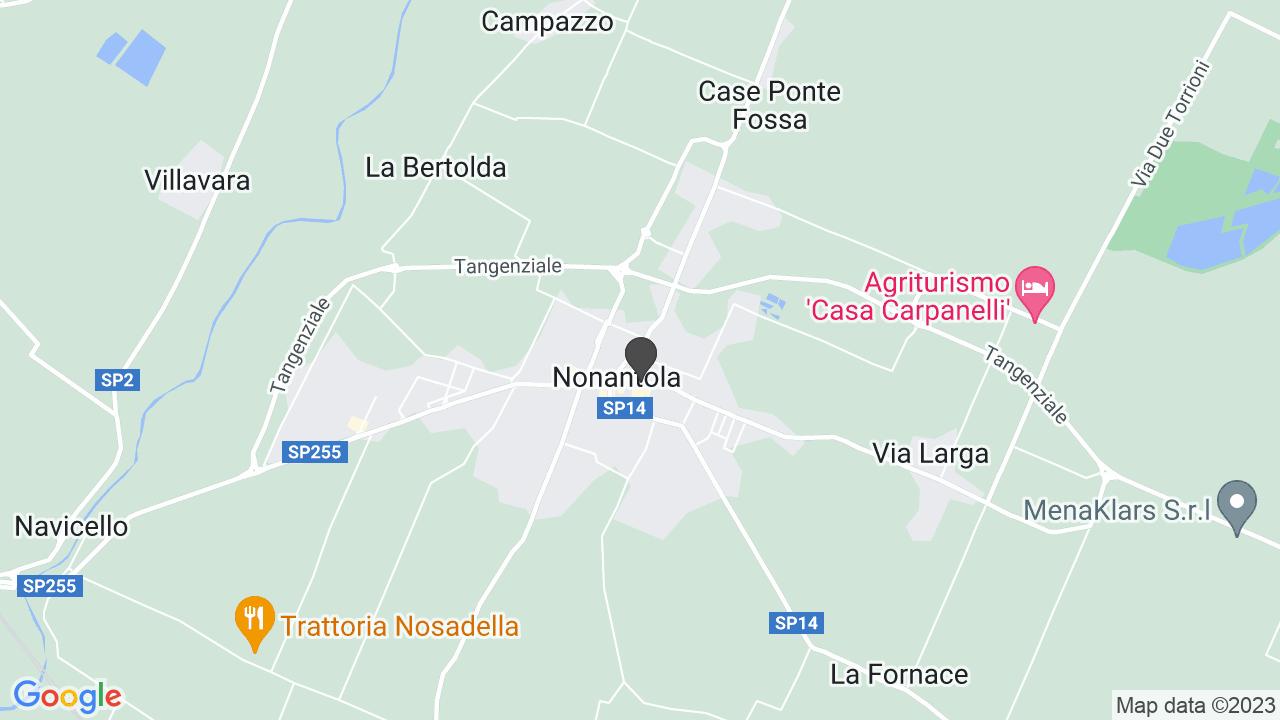 Chiesa della Santissima Annunziata detta di Santa Filomena