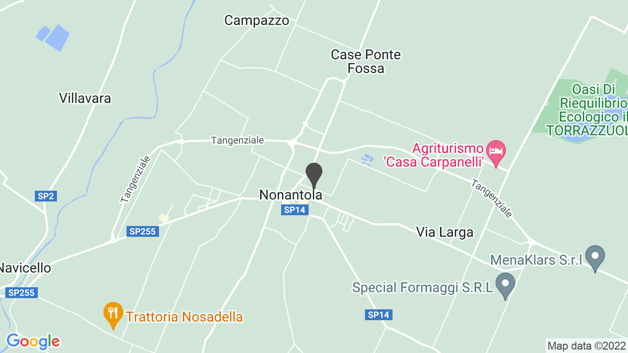 CIMITERO NONANTOLA