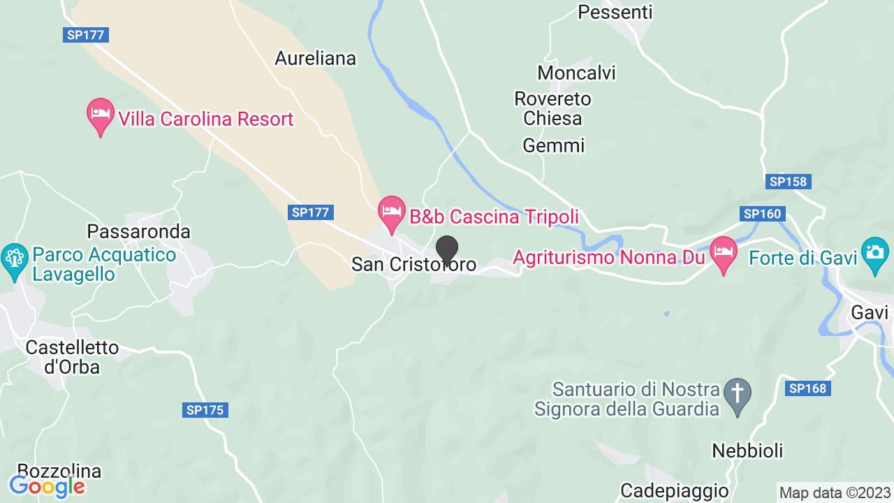CAVALIERI DI SAN CRISTOFORO - ONLUS