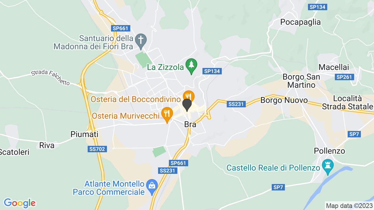 CENTRO DELLE OPERE DI CARITA'CARITAS INTERPARROCCHIALE ONLUS