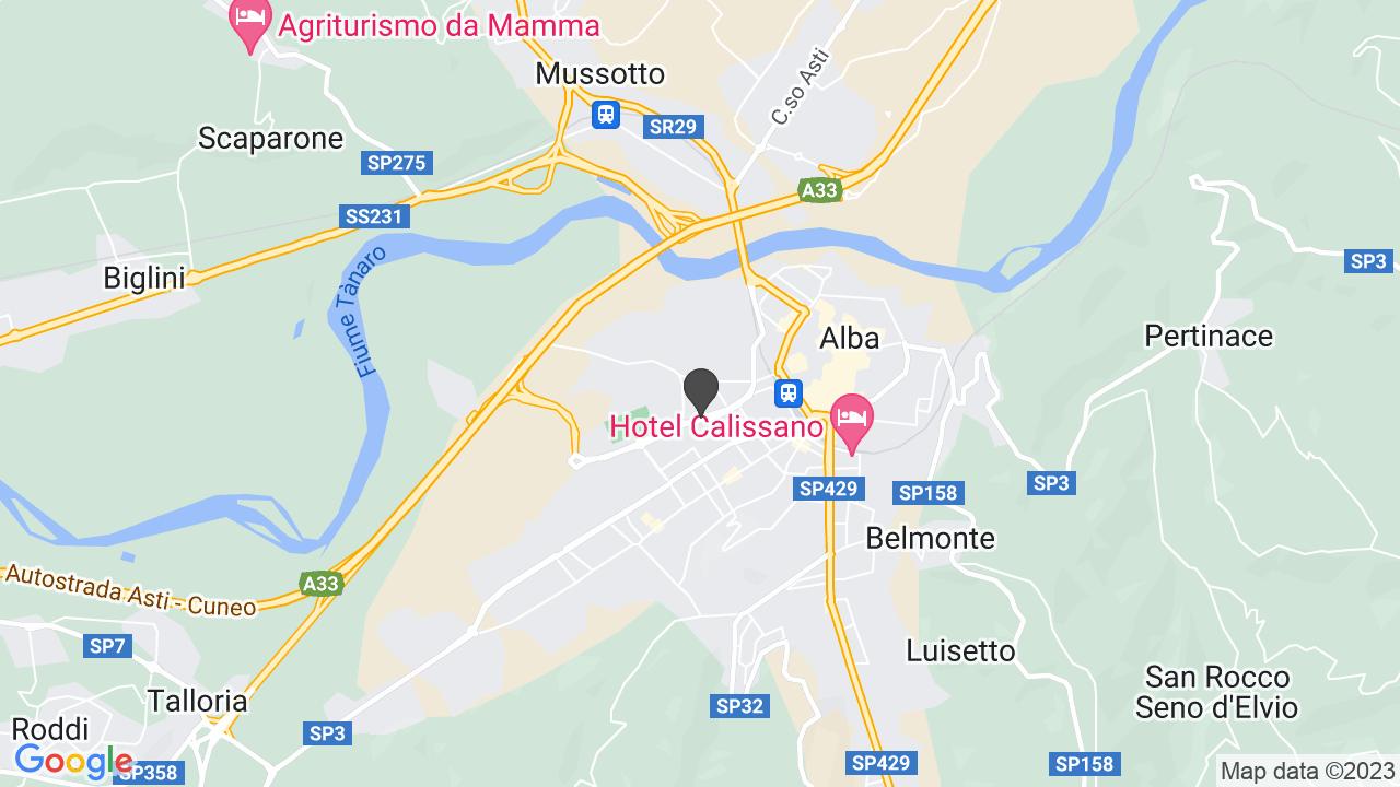 CIMITERO ALBA