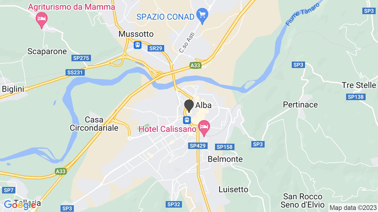 Gruppo Verrua s.r.l.- L'Albese