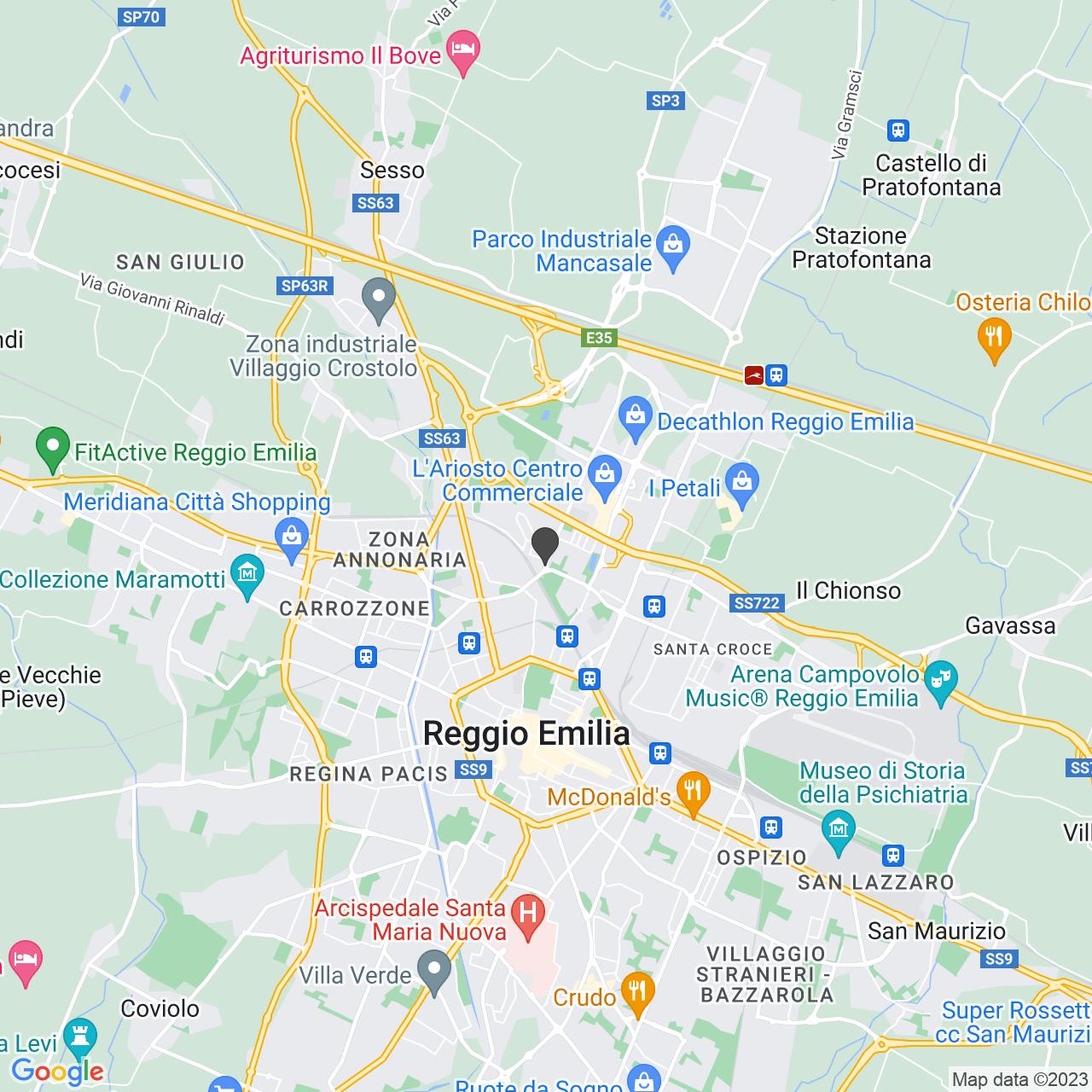 Chiesa Apostolica Italia