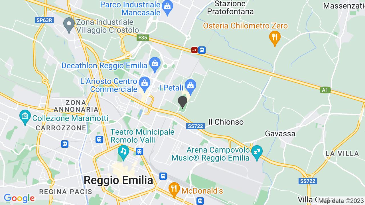FONDAZIONE DURANTE DOPO DI NOI DI REGGIO EMILIA ONLUS