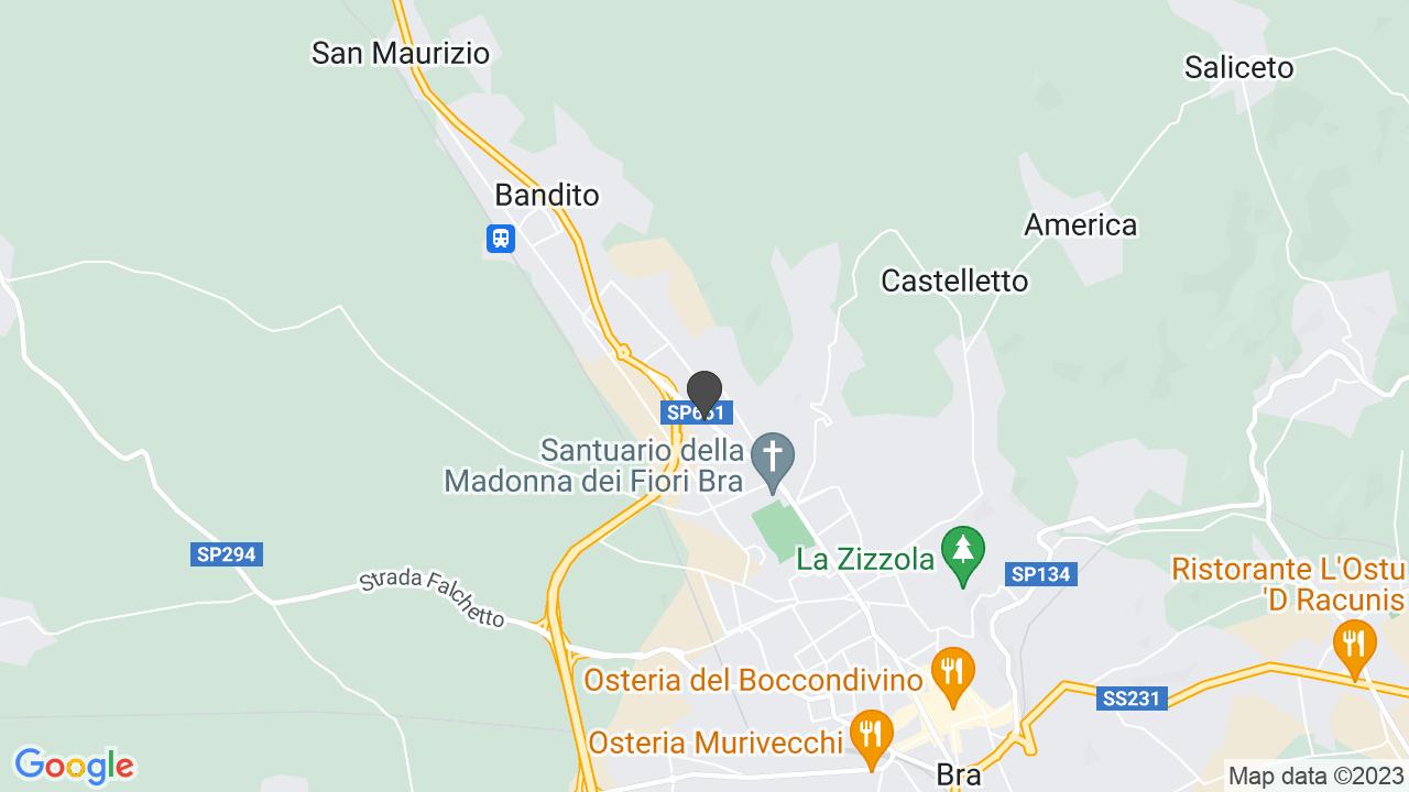 Gruppo Verrua s.r.l. -  La Cattolica