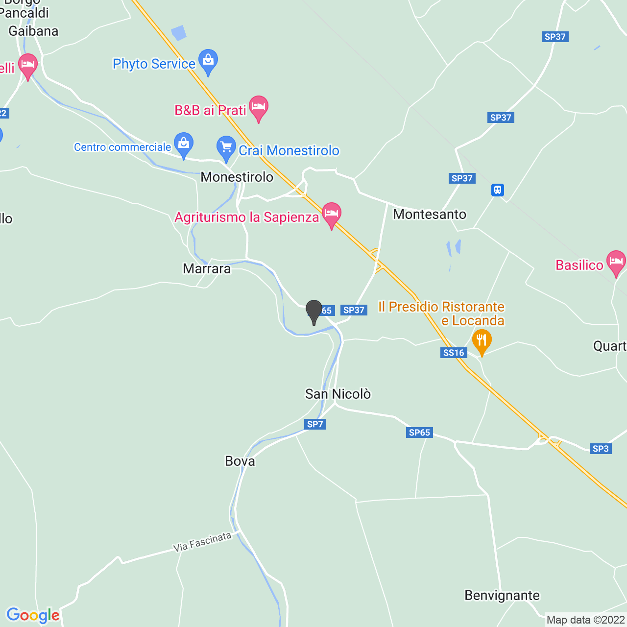 Chiesa di San Sisto Papa
