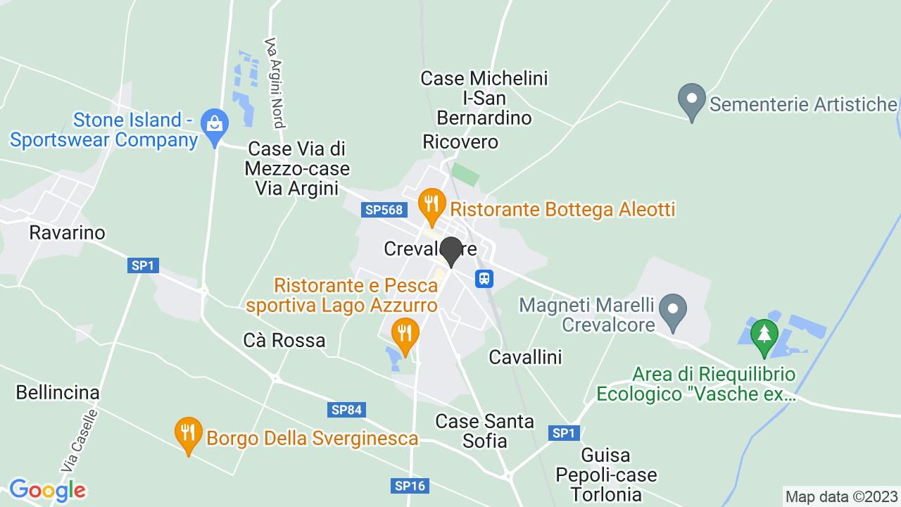 Chiesa di Santa Maria di Galeazza Pepoli