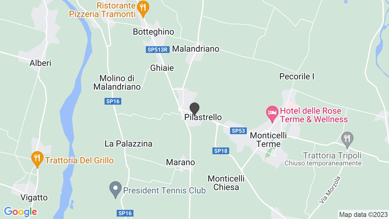 M.D.B. Bola - Santa Croce