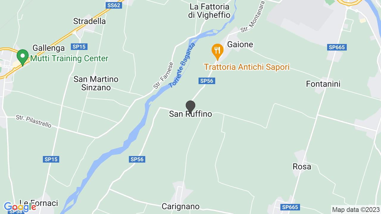 Chiesa di San Ruffino