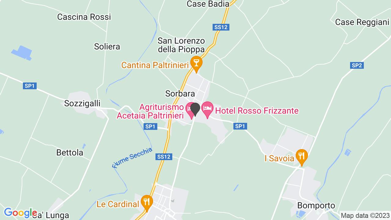 Chiesa parrocchiale di Sant'Agata vergine martire