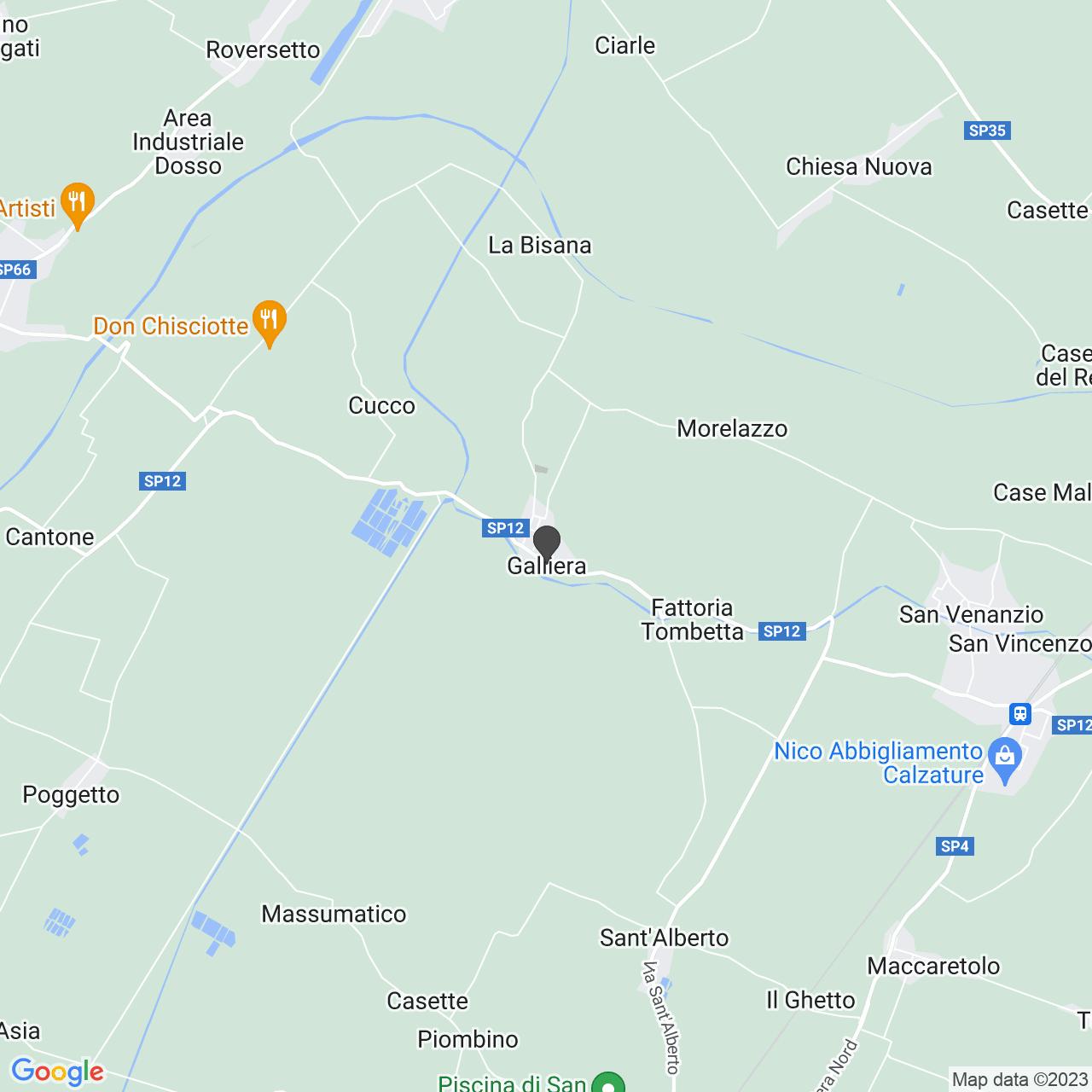 Santuario della Beata Vergine Addolorata della Coronella