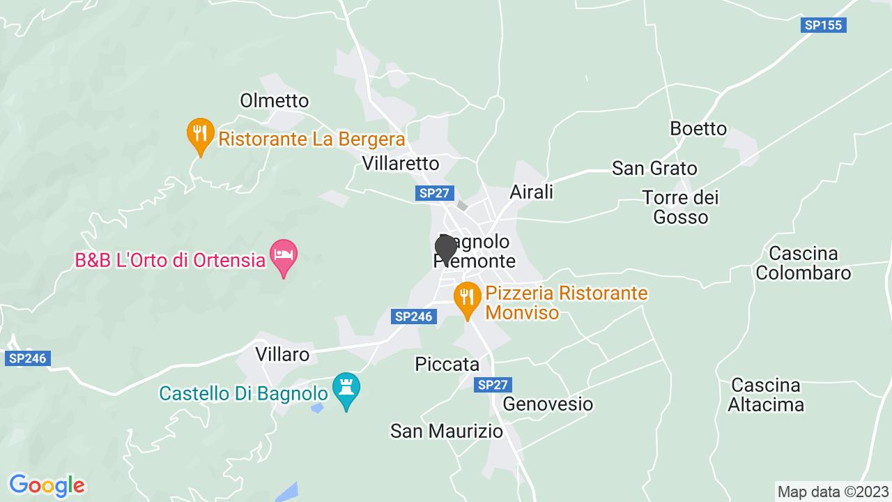 Chiesa Evangelica Indipendente Bagnolo Piemonte