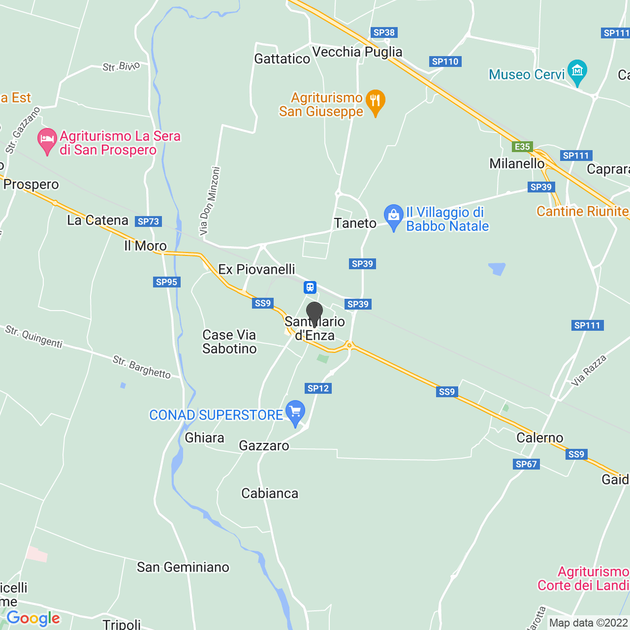 Chiesa di Sant'Eulalia Vergine e Martire