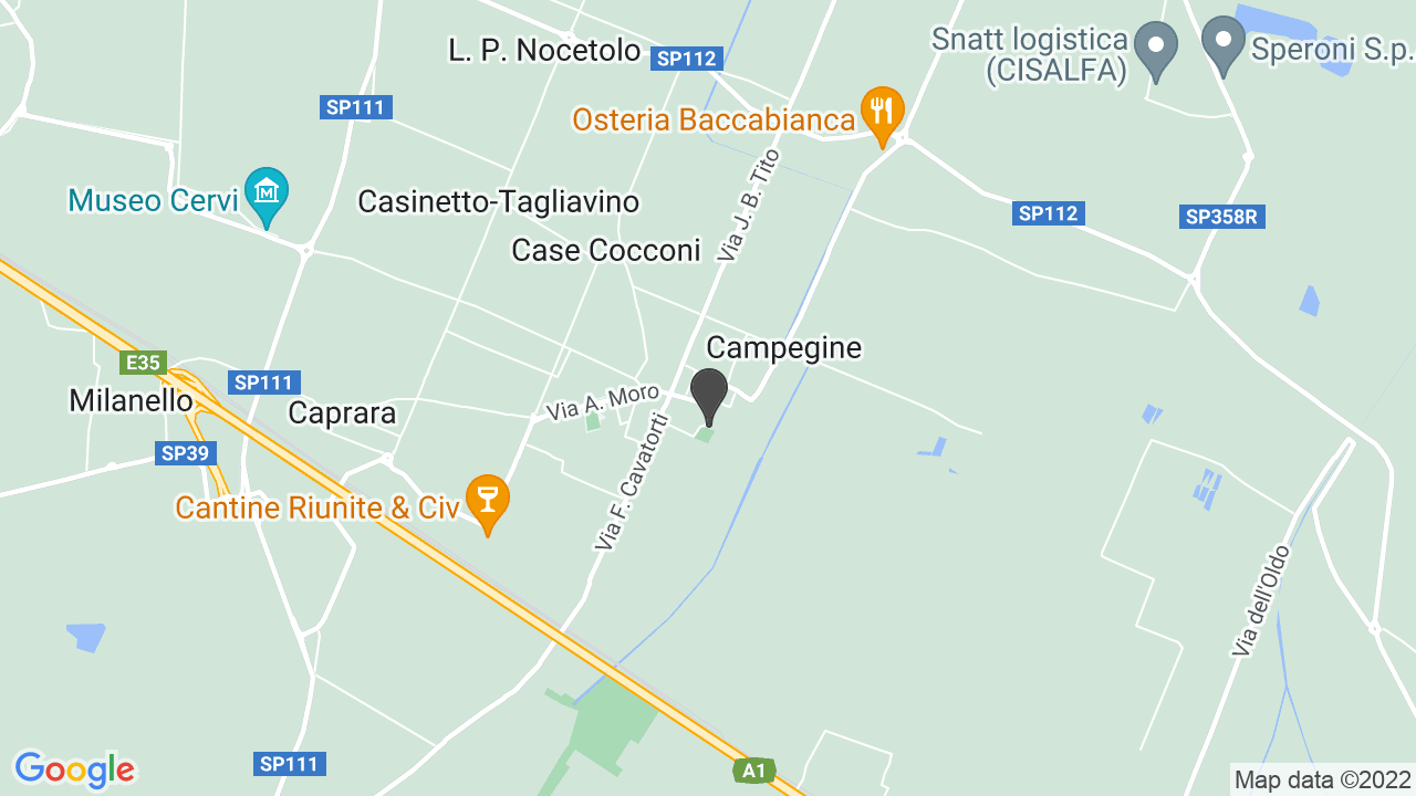 CIMITERO CAMPEGINE