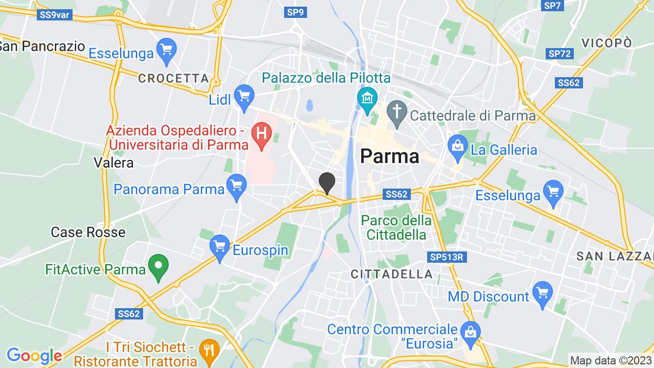 FONDAZIONE CASA DI PADRE LINO