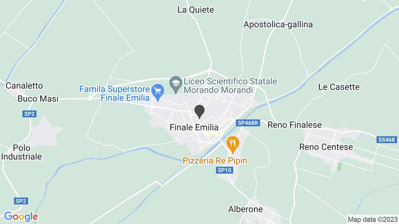 AMICI DELLA CROCE ROSSA ITALIANA