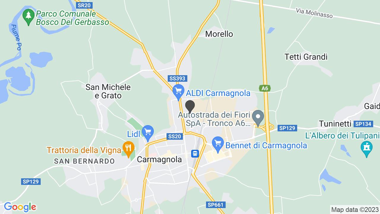 ASSOCIAZIONE BUONGIORNO ITALIA ONLUS