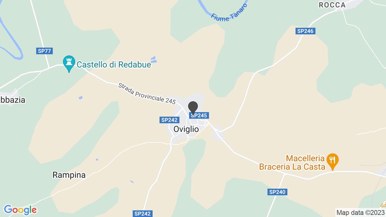 CASA RIPOSO GORRETA - PAGLIARI