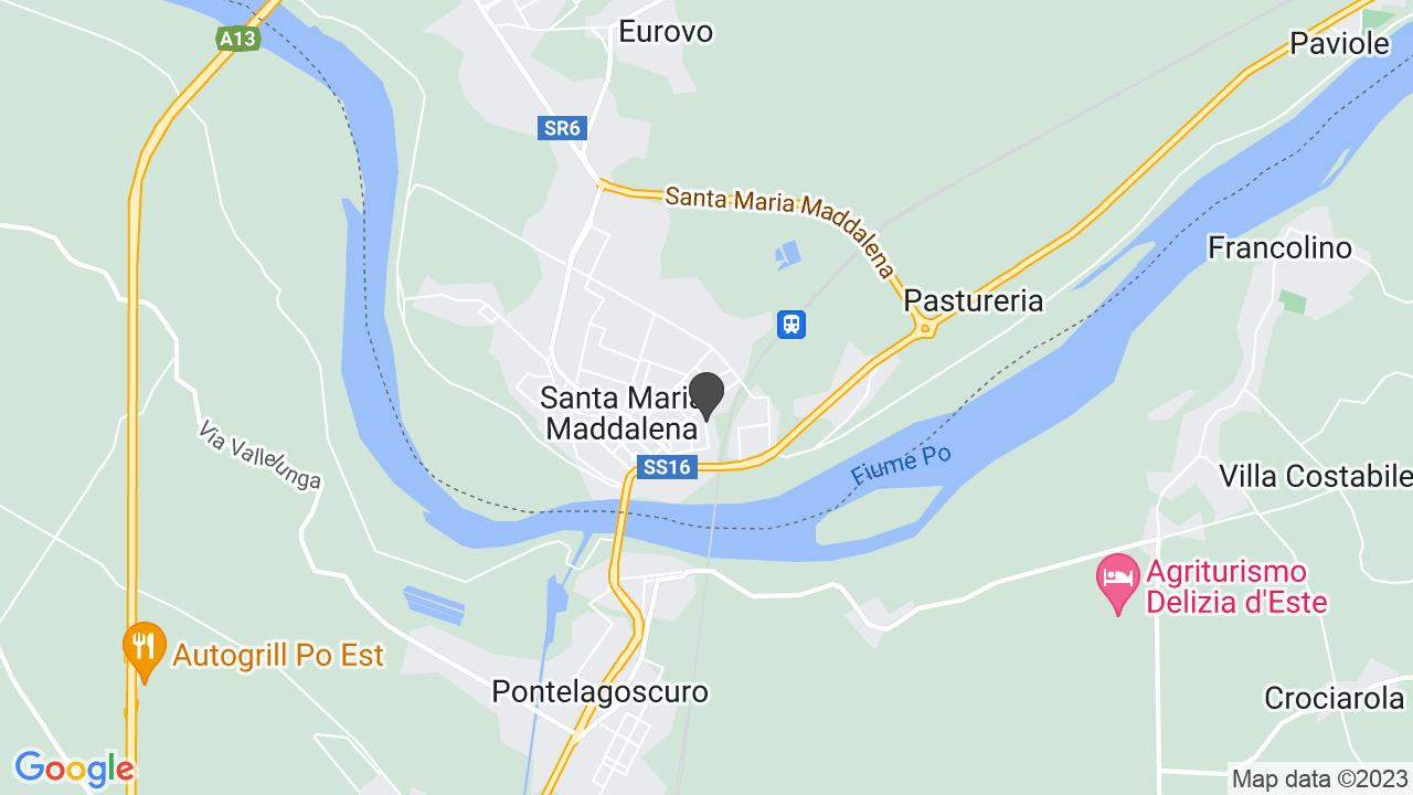 Via Dei Pini 10  (RO)
