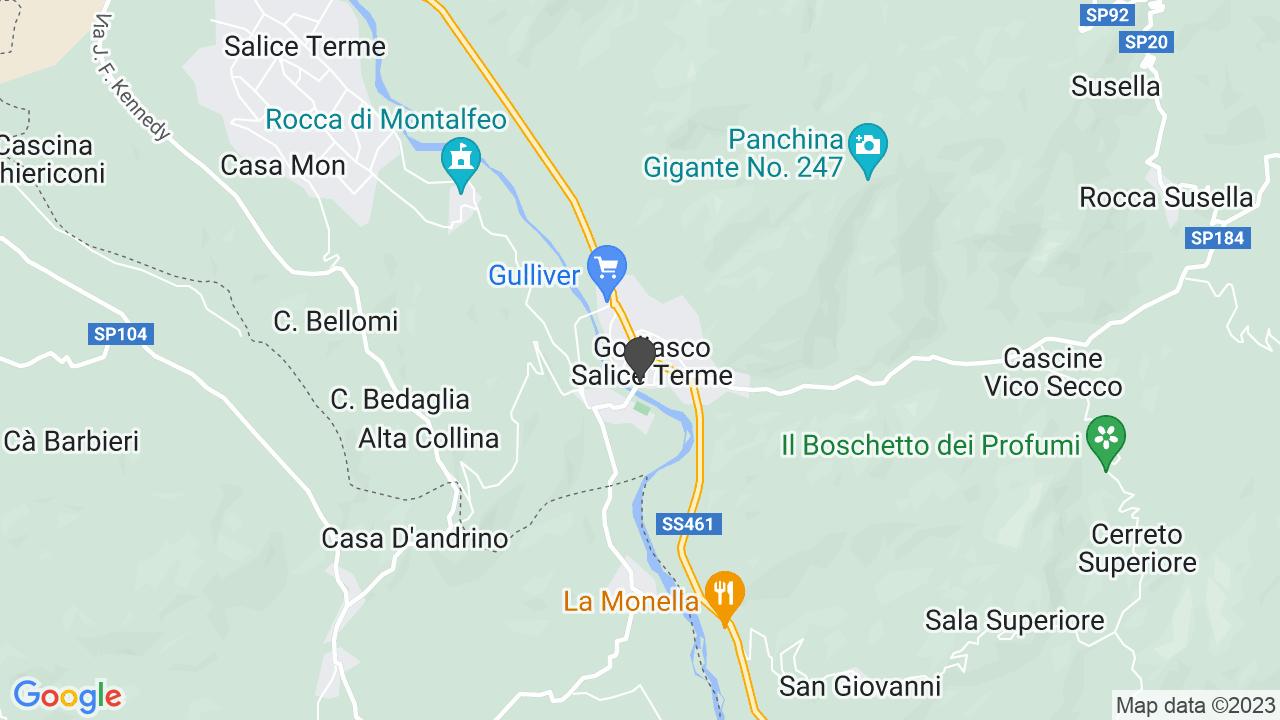 Oratorio di San Giovanni Bosco
