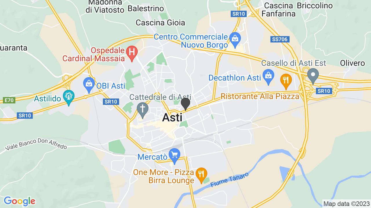 Pompe Funebri Massetti - La Cattolica - Uff. Massetti