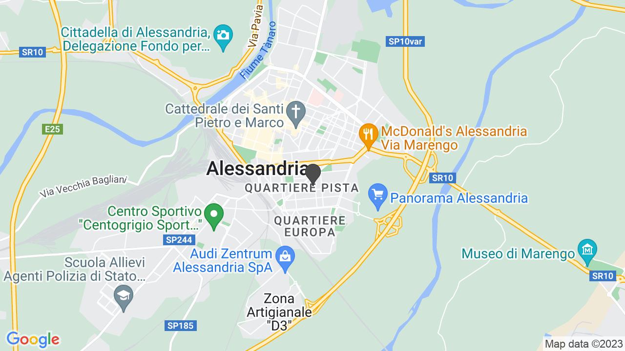 CIRCOLO ACLI DR.ALESSANDRO ZUCCA