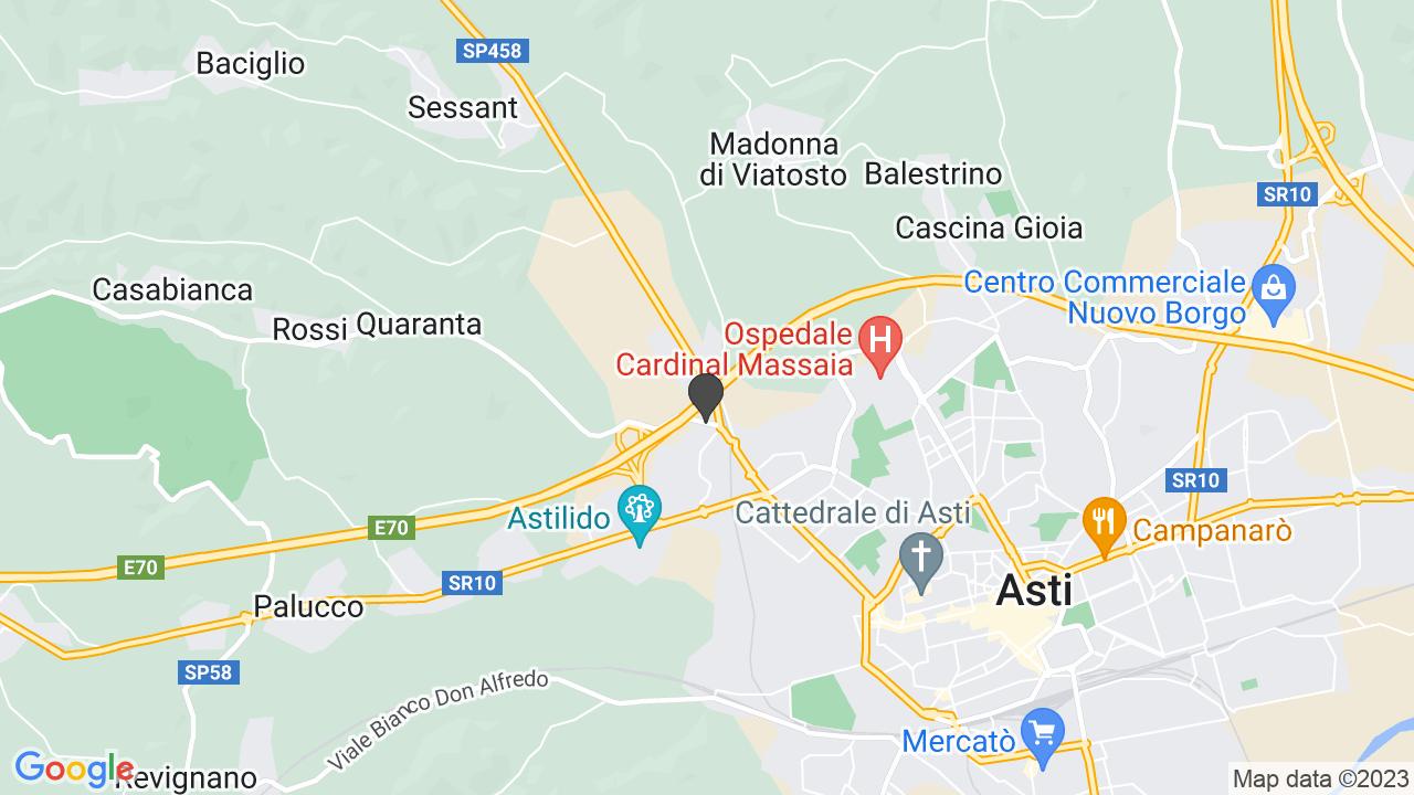Cappella della Beata Vergine del Carmine