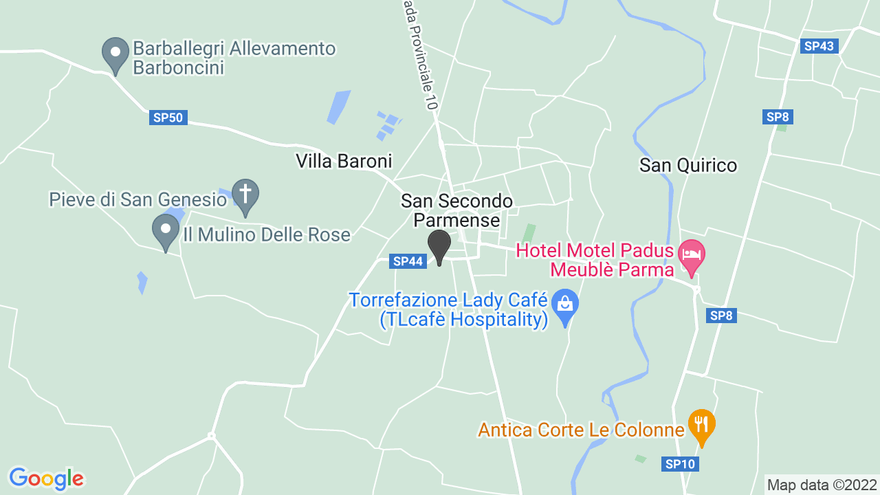CROCE ROSSA ITALIANA COMITATO S.SECONDO P.SE ODV
