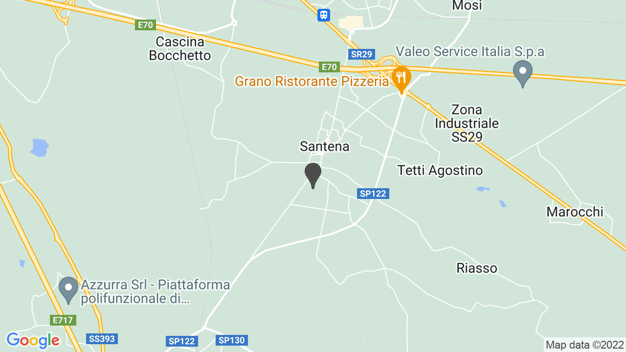 Chiesa Evangelica (Missione Italiana)
