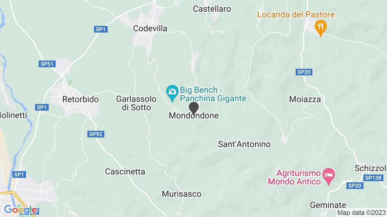 Chiesa della Madonna di Montù