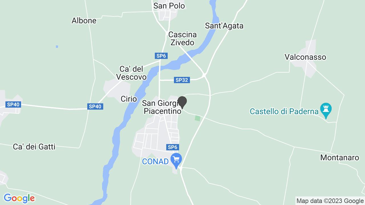 CIMITERO SAN GIORGIO PIACENTINO