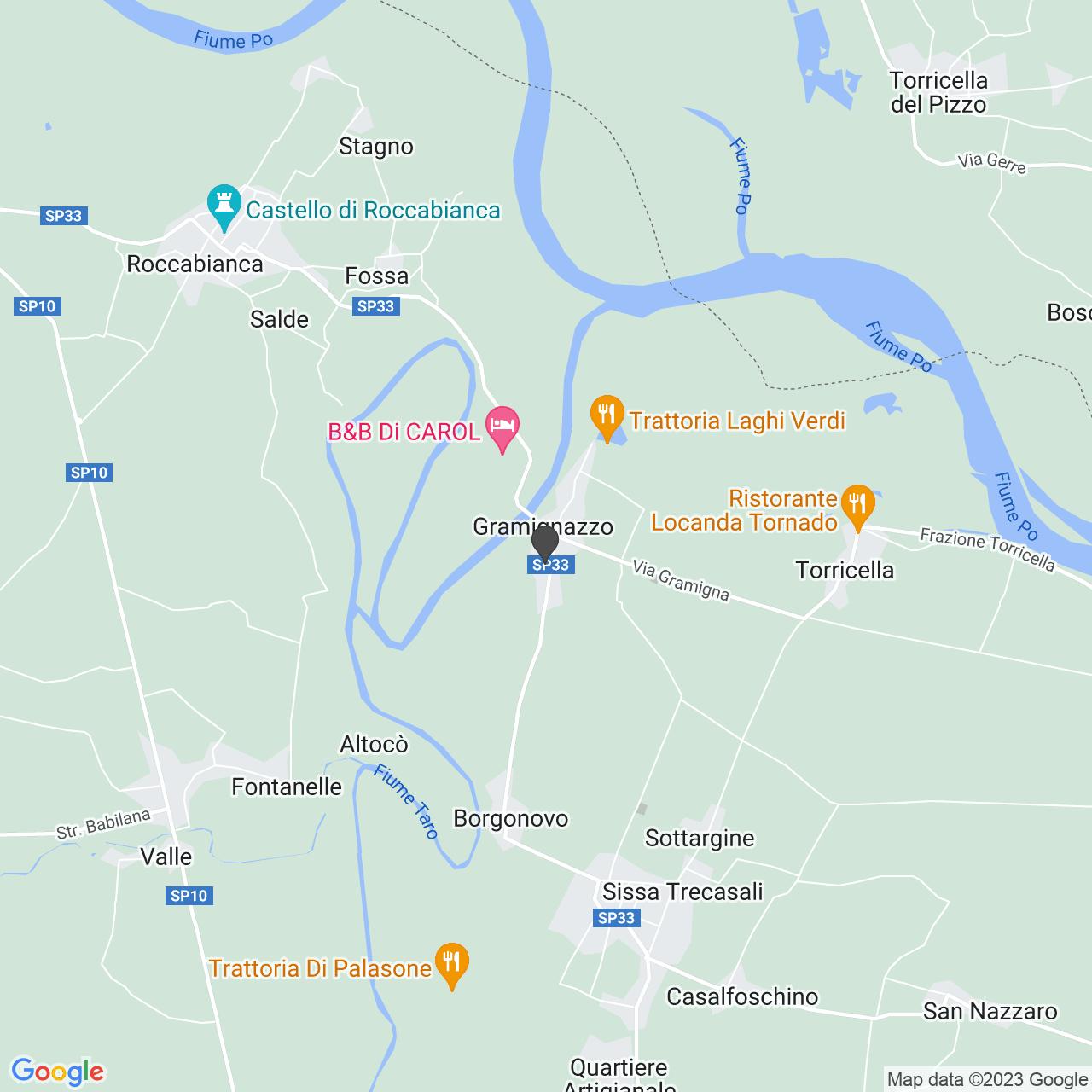Chiesa dei Santi Antonio Abate e Bernardino