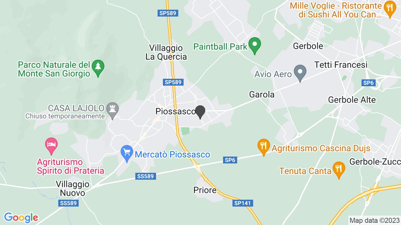 CROCE ROSSA ITALIANA - COMITATO DI PIOSSASCO (TO) - ORGANIZZAZIONE DI VOLONTARIATO