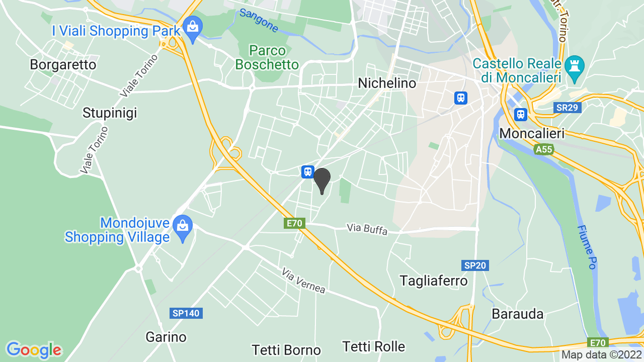 CIMITERO NICHELINO