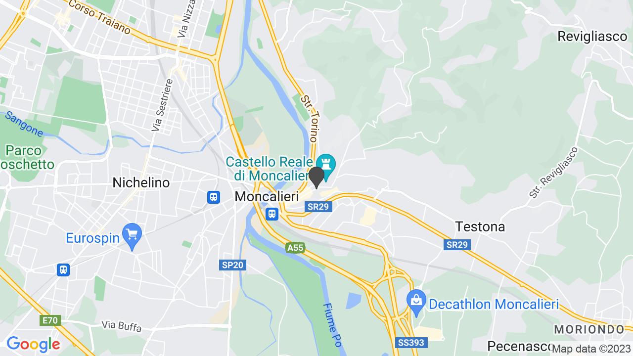 Chiesa di Santa Maria della Scala e Sant'Egidio