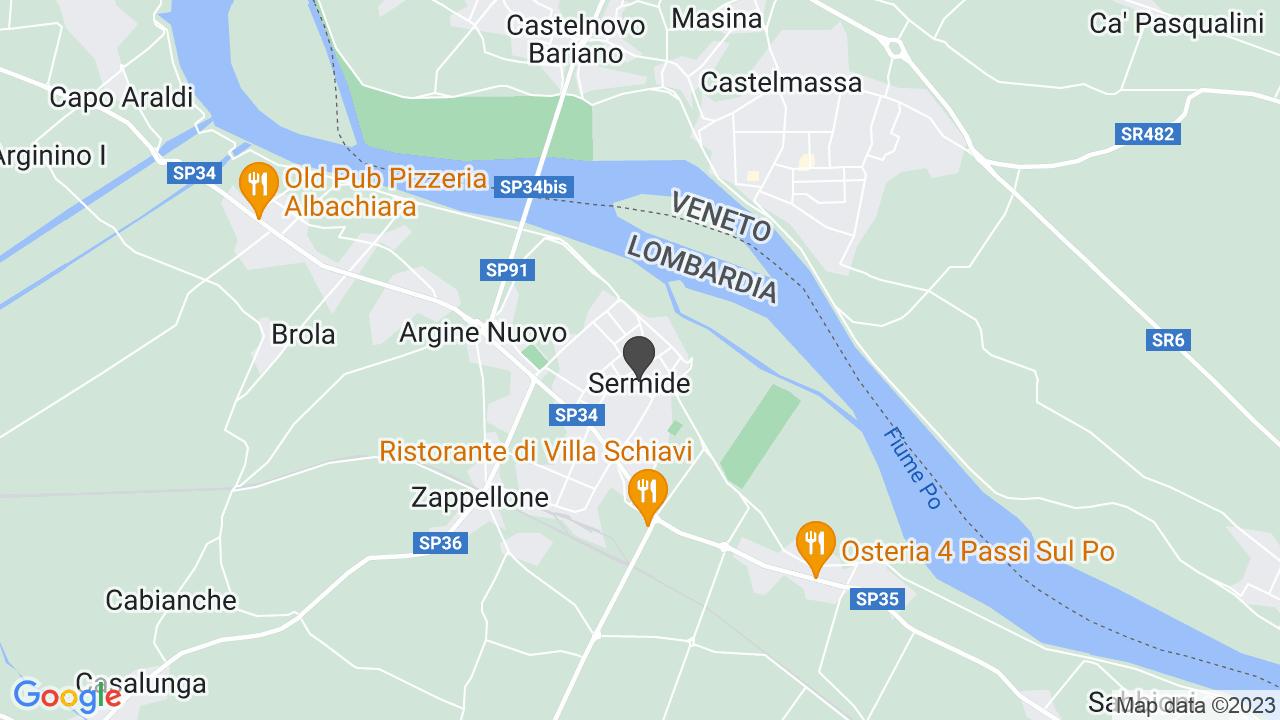 Chiesa di S. Giuseppe detta dei Cappuccini