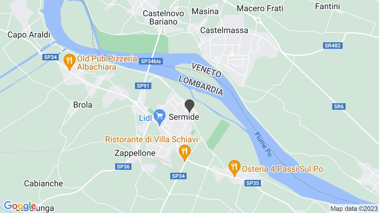 Agenzia Dei Pico