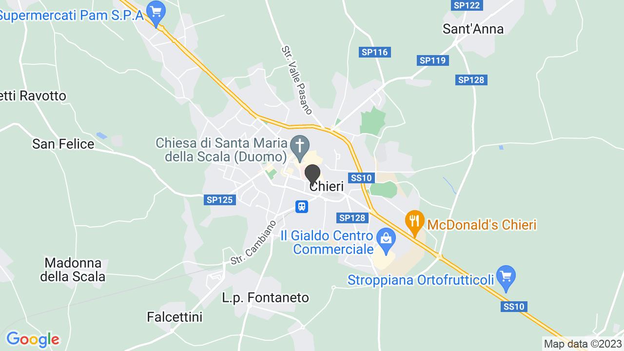 BANCA DELLA MEMORIA ONLUS