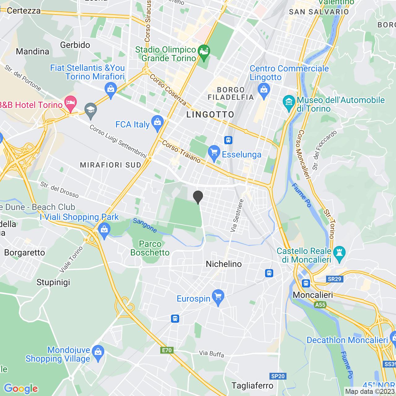 YOUTH BANK MIRAFIORI ASSOCIAZIONE DI VOLONTARIATO