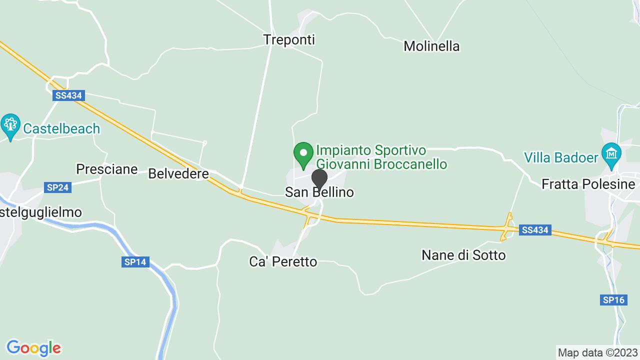 Oratorio di San Bellino