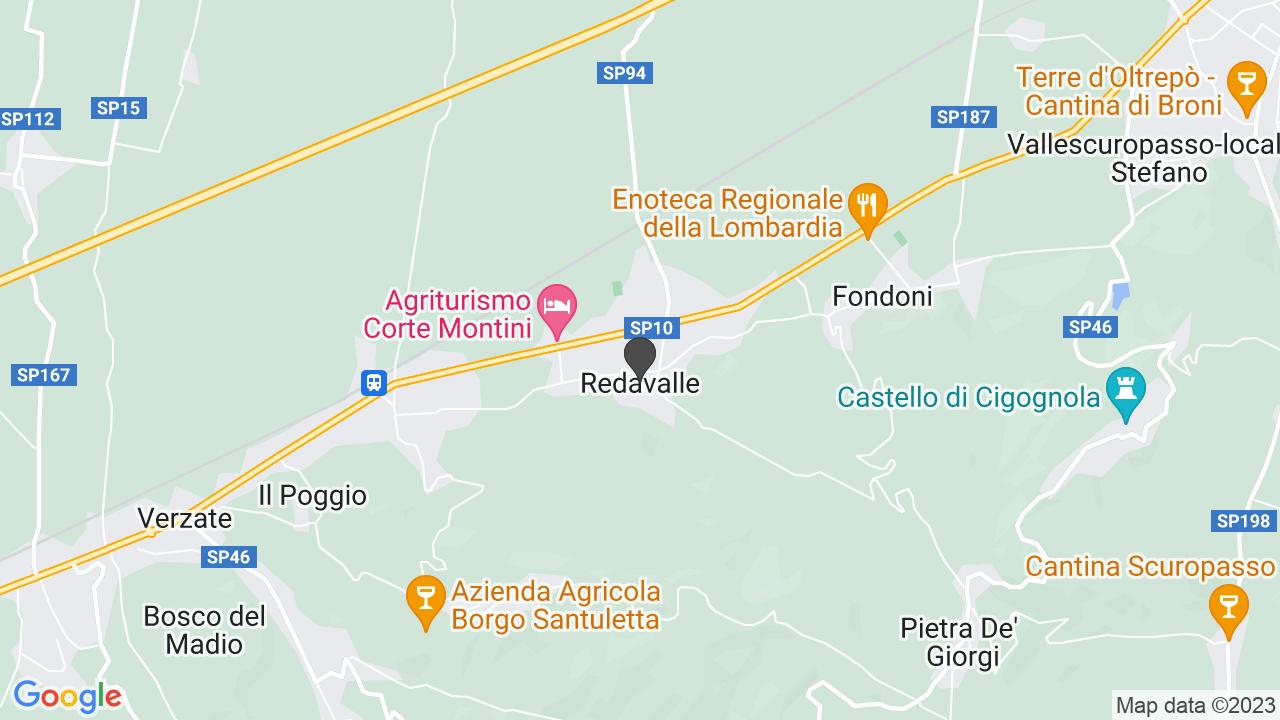 Chiesa dei Santi Martino e Rocco