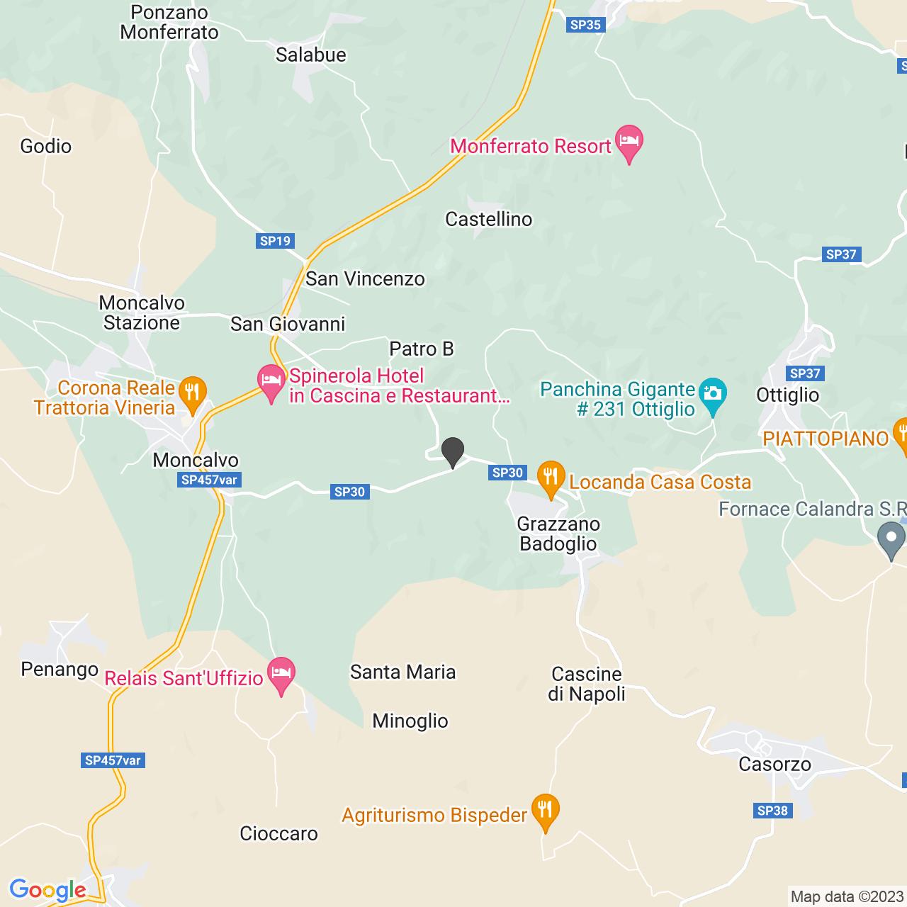 Chiesa San Eusebio