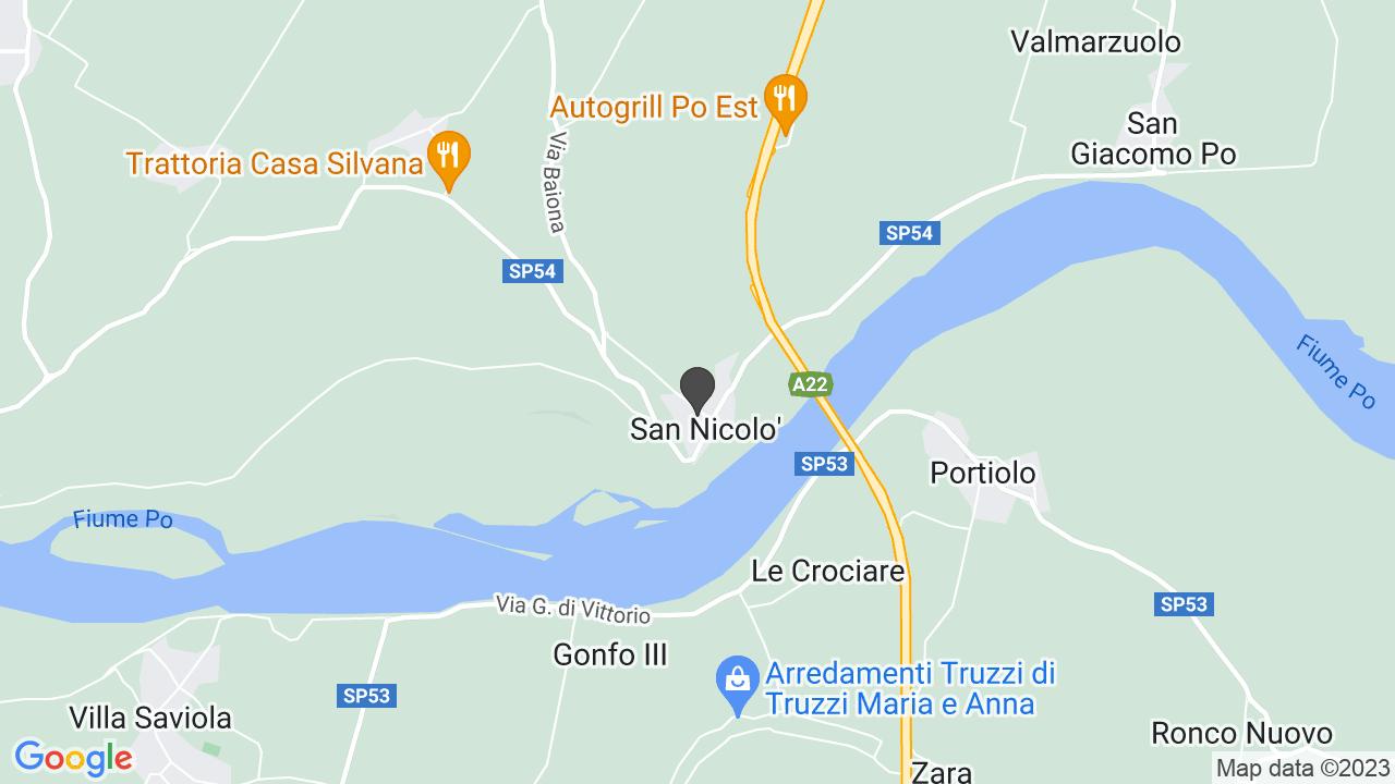 Chiesa di S. Nicola di Bari vescovo